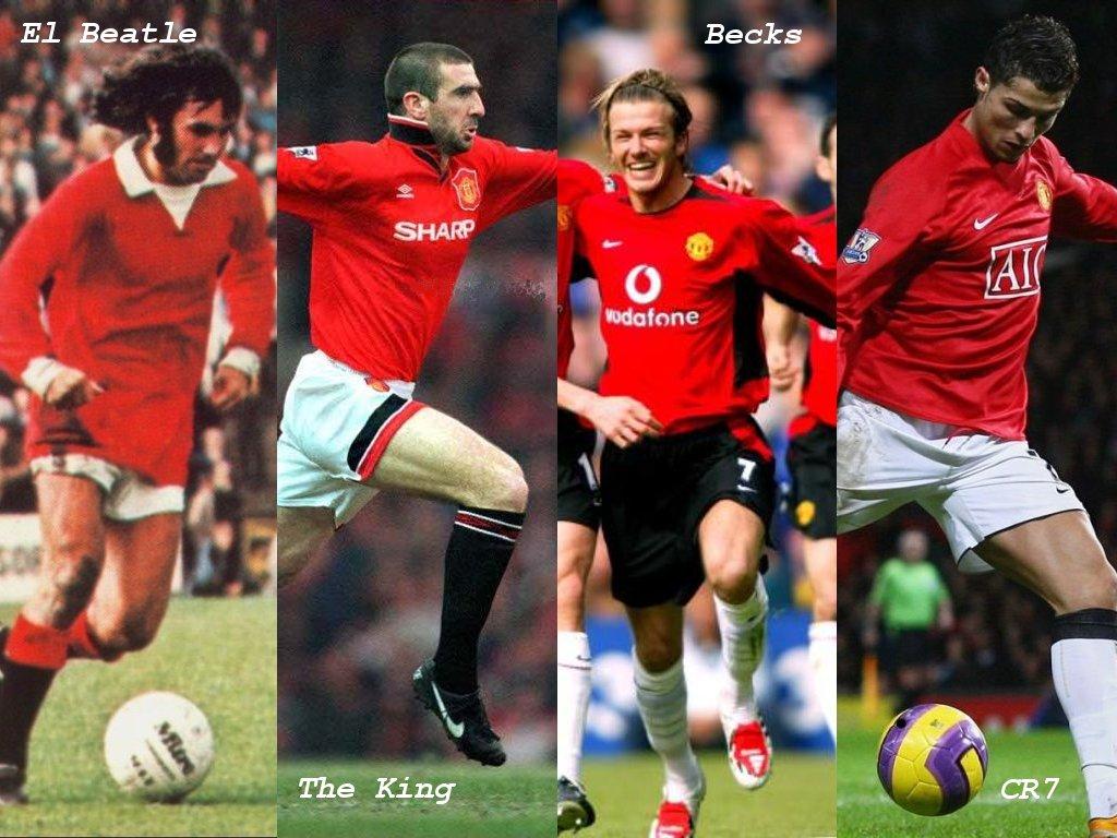 PZ C Manchester United