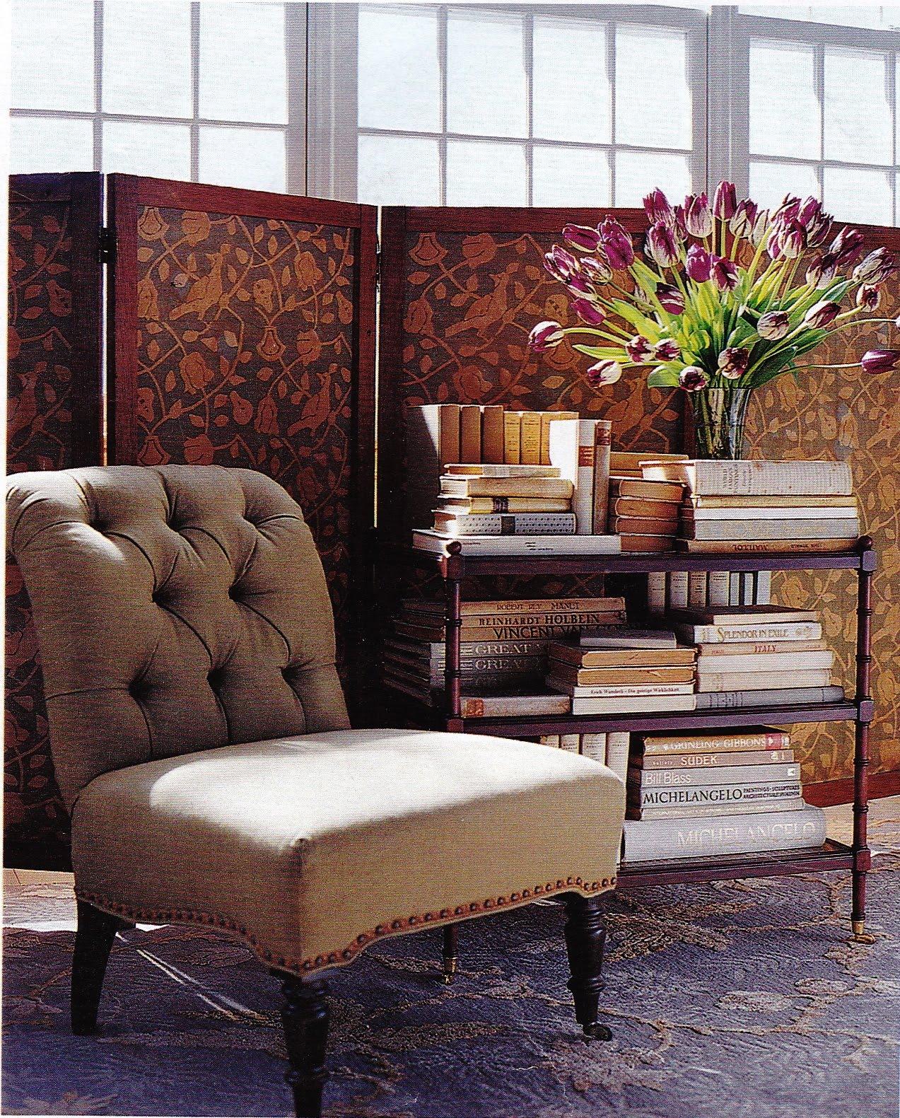 Habitat For Humanity: The Good [Home] Stuff: Living Room