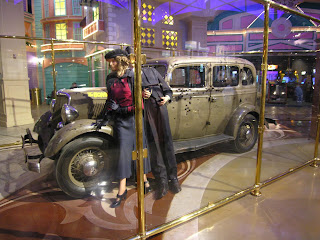 Image result for bonnie and clyde death car