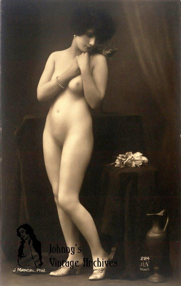 vintage celebrity nudes