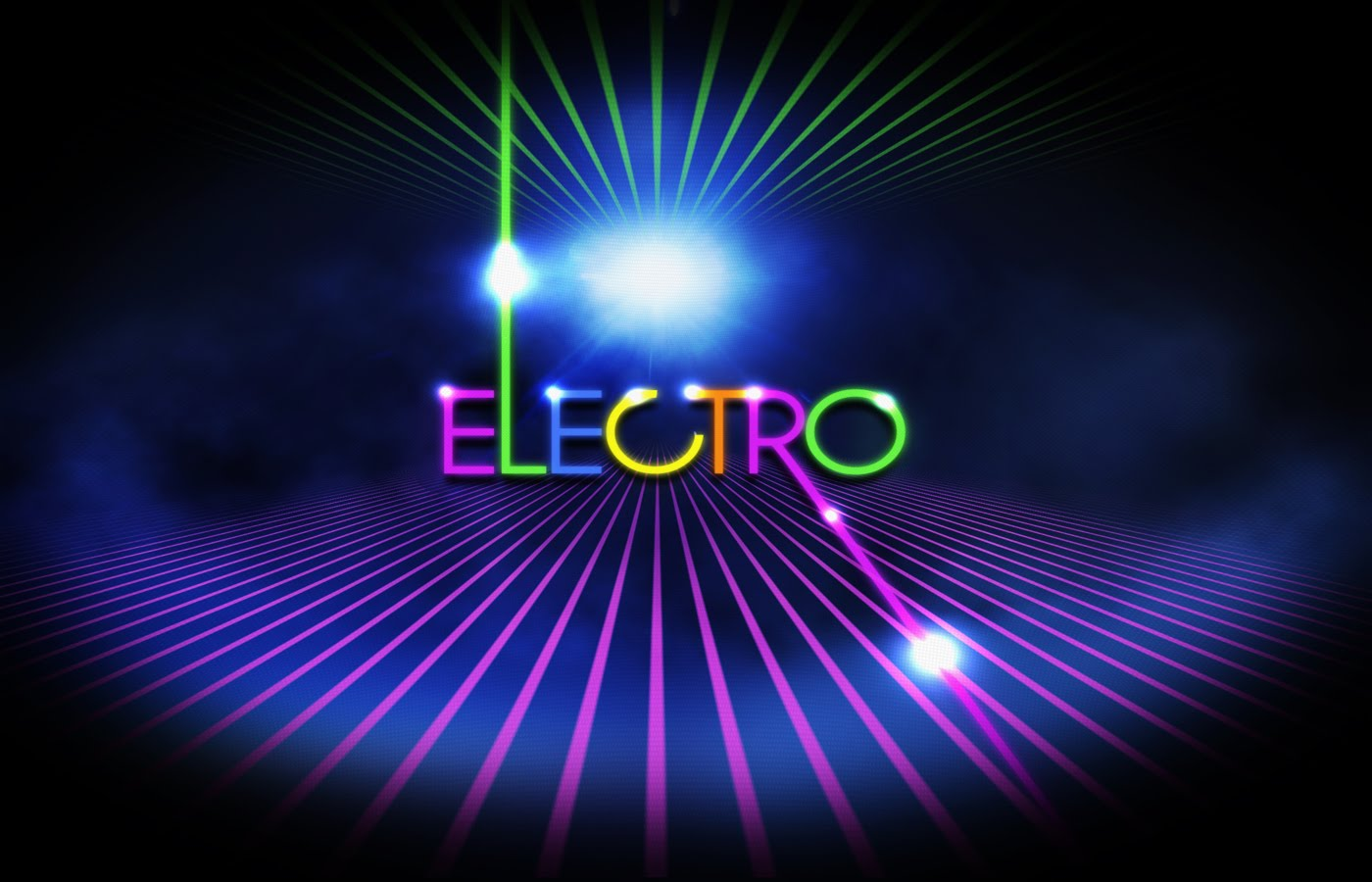 Vectorthirtythree Electro