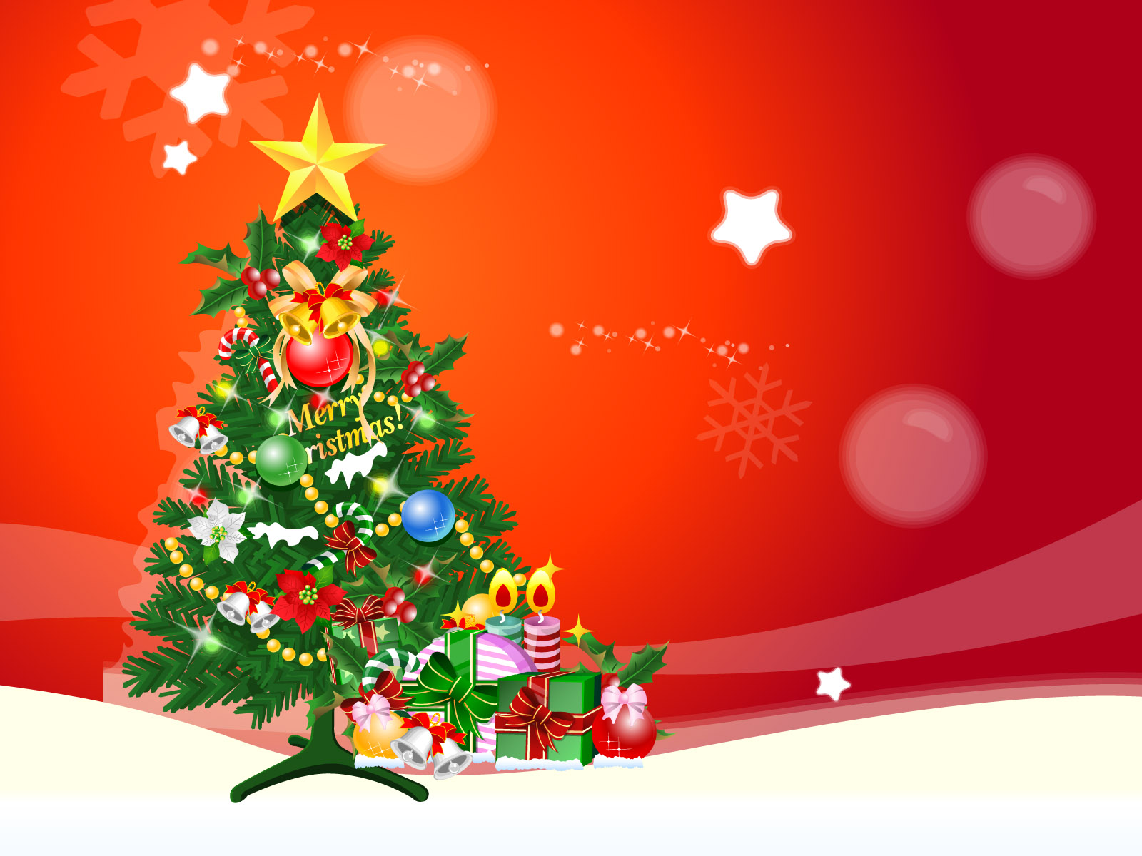High Definition Photo And Wallpapers: Hd Red Merry