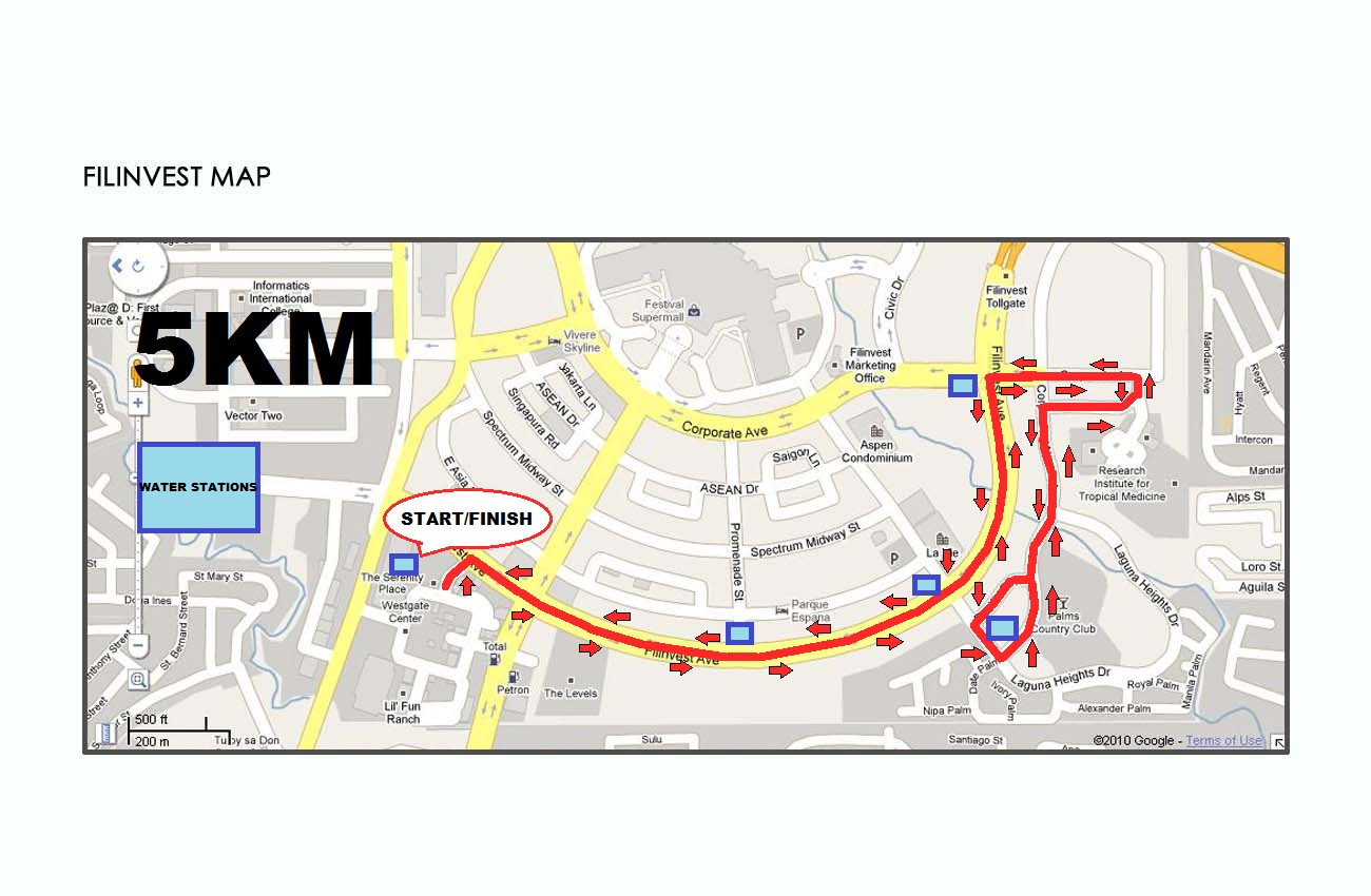 1 Mijl Run For Love Run For Life 5 Kilometer And 10 Kilometer