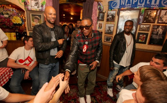 Four guys from SpaceCity  Kanye West – Air Jordan Spiz ike – Grape d89c7c8a3bd6