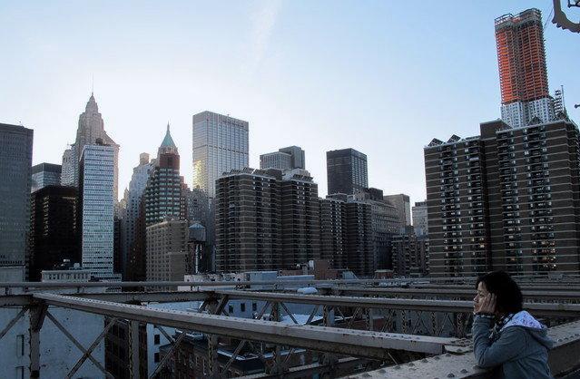 a New York-i idők lefogynak