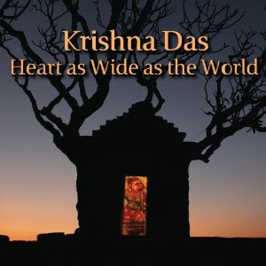 Krishna Das - Heart As Wide As The World