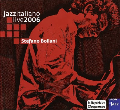 Cover of Stefano Bollani's 2006 album