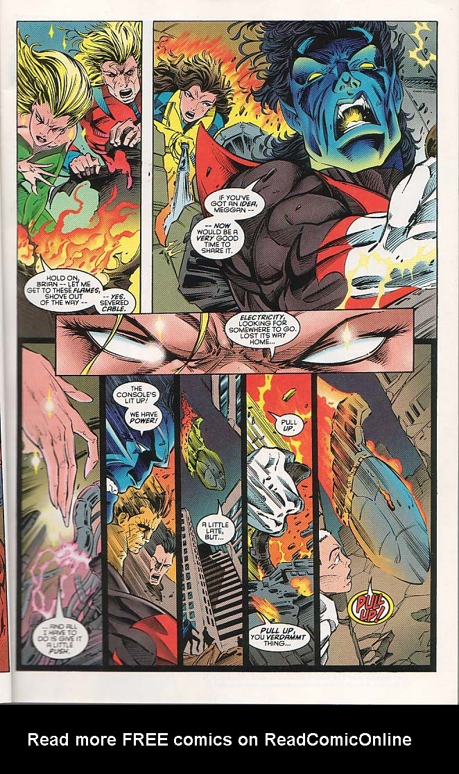 Excalibur (1988) issue 87 - Page 4