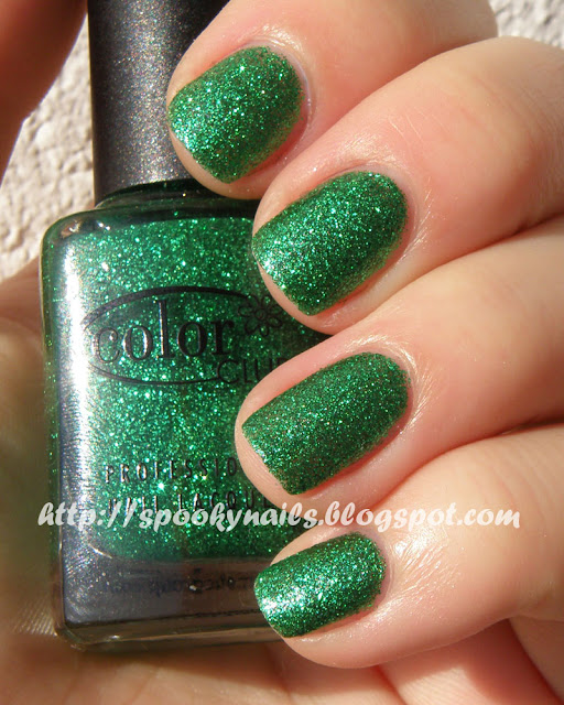 Color Club - Object Of Envy
