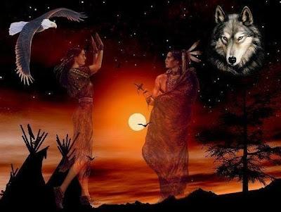 Cultura Degli Indiani D'america