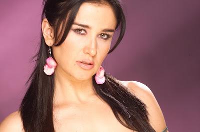 Tania Robledo nude 758