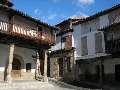 arquitectura judeo-medieval