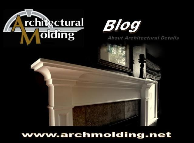 Architectural Molding's Blog