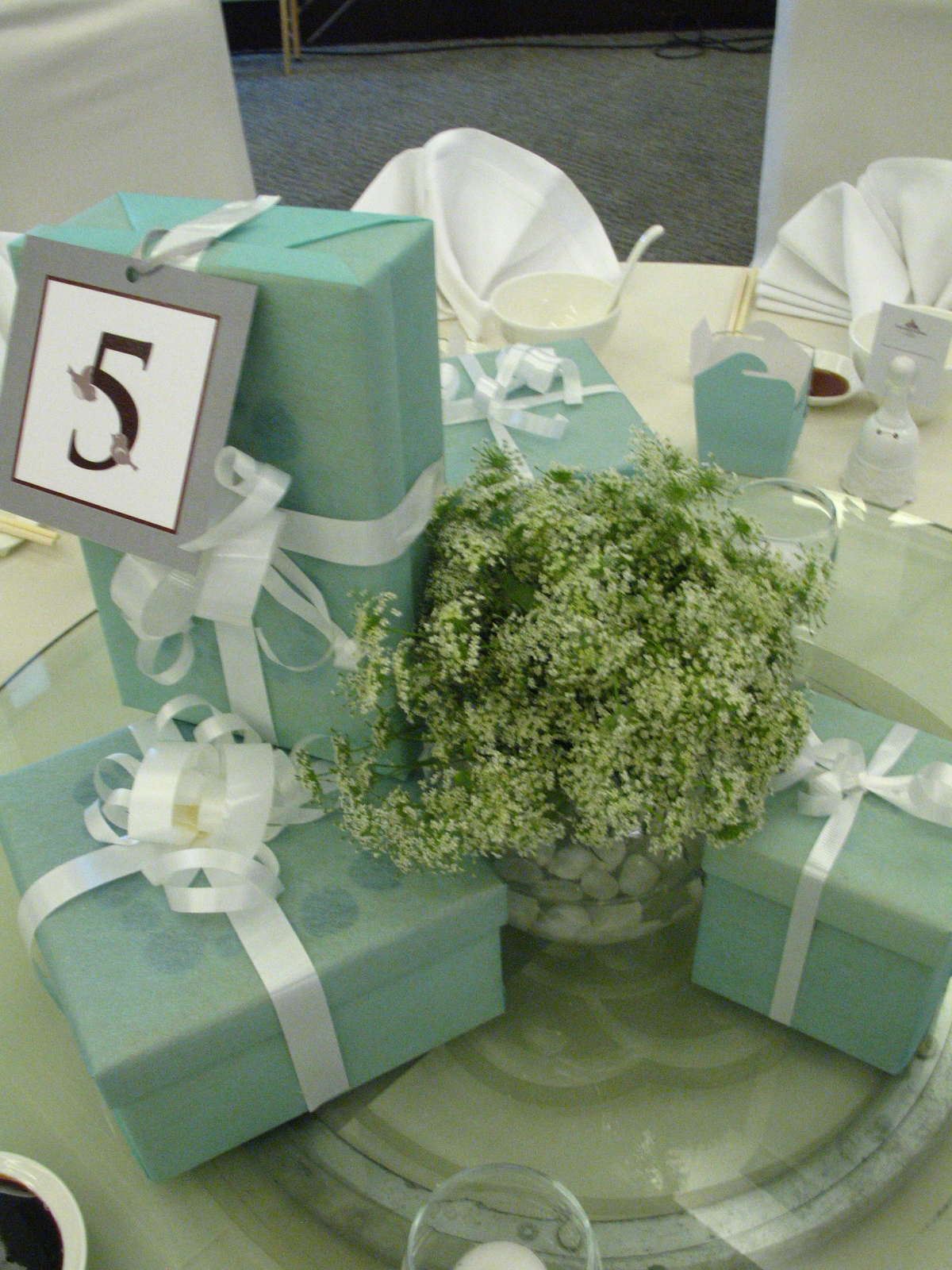 Tiffany Blue Wedding Chair Covers Folding Kohls Lets Be Marry To Say I Do
