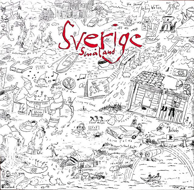 kay treysse Sverige Smaland 2010