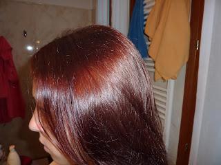 Margherita dressmaker sanotint tinta per capelli for Tinta per capelli sanotint