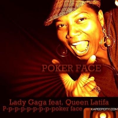 video poker face