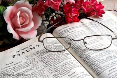 Resultado de imagen para Bienaventurado el que teme al Señor y se deleita en su voluntad