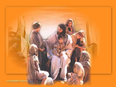Resultado de imagen para • Lucas 9,18: La pregunta de Jesús después de la oración.
