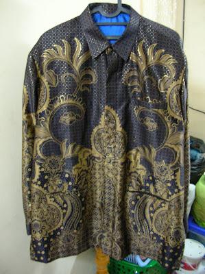 Batik Desain | Joy Studio Design Gallery - Best Design