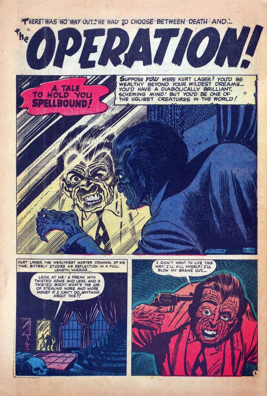 Spellbound (1952) issue 8 - Page 28