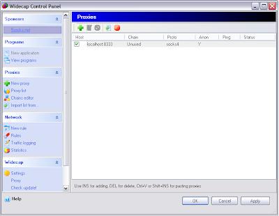 WebSphere Help, Tips & Tricks: VisualVM remote application