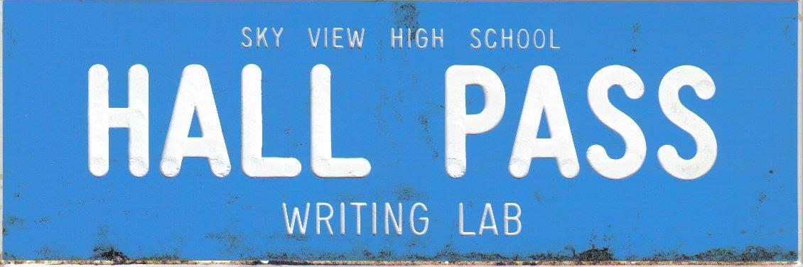 The Works School Daze Stolen Hall Pass