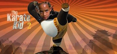 Karate Kid 2 Movie