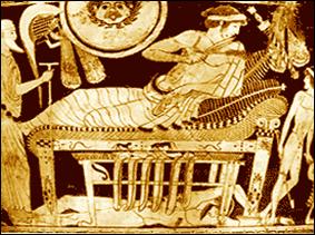 Nami Interiors Second Entry Greece