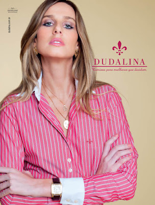 Handmade Style  Dudalina lança linha feminina de camisaria... ec98fbe61a7a3