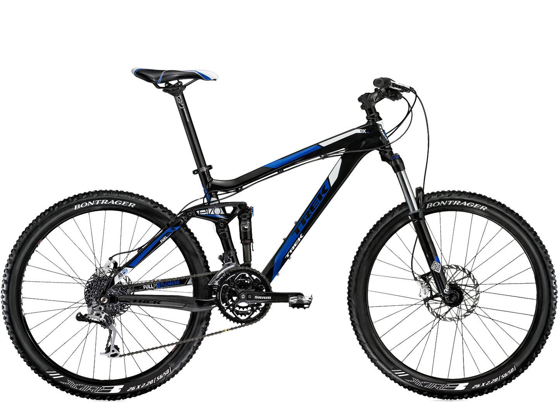 Ride 24/7 News & Events: 2011 Trek Fuel Ex 5 Now In Stock
