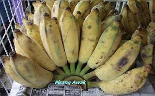 jenis – jenis pisang | yuliyana