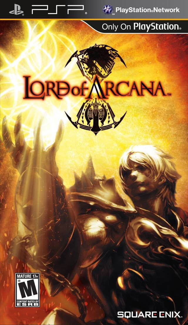 Why Is Every Name Already Taken: Gaming Sunday: Lord of Arcana