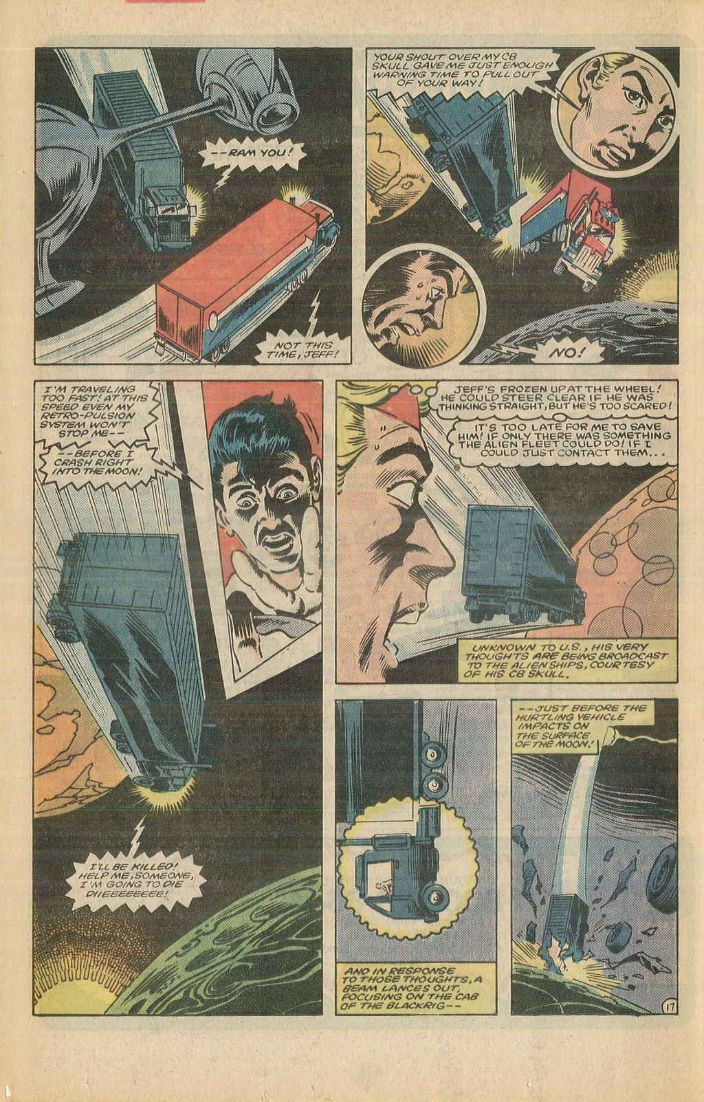 Read online U.S. 1 comic -  Issue #12 - 24