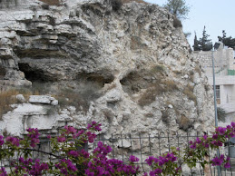 Golgotha(Calvary) The Place of a Skull