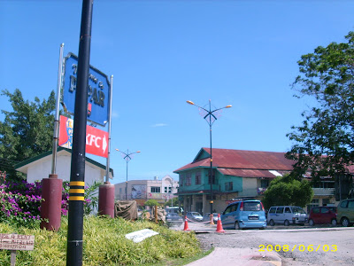 Sabah Malaysian Borneo Travel And Pictures Papar From