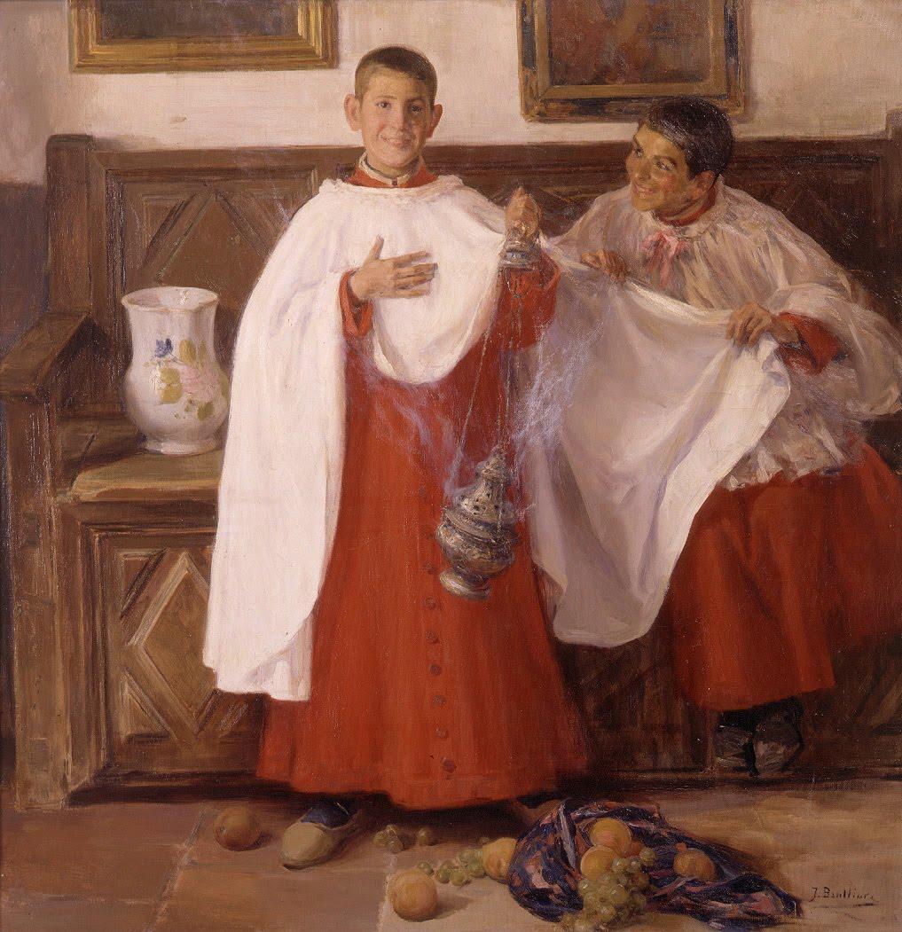 Come Servire La Messa.Sacris Solemniis Come Servire La Santa Messa Nella Forma Ordinaria