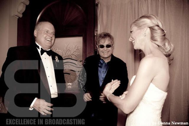 On Your Wedding Day By Unknown: Elton John´s Pics: PHOTOS: Rush Limbaugh's Elton John