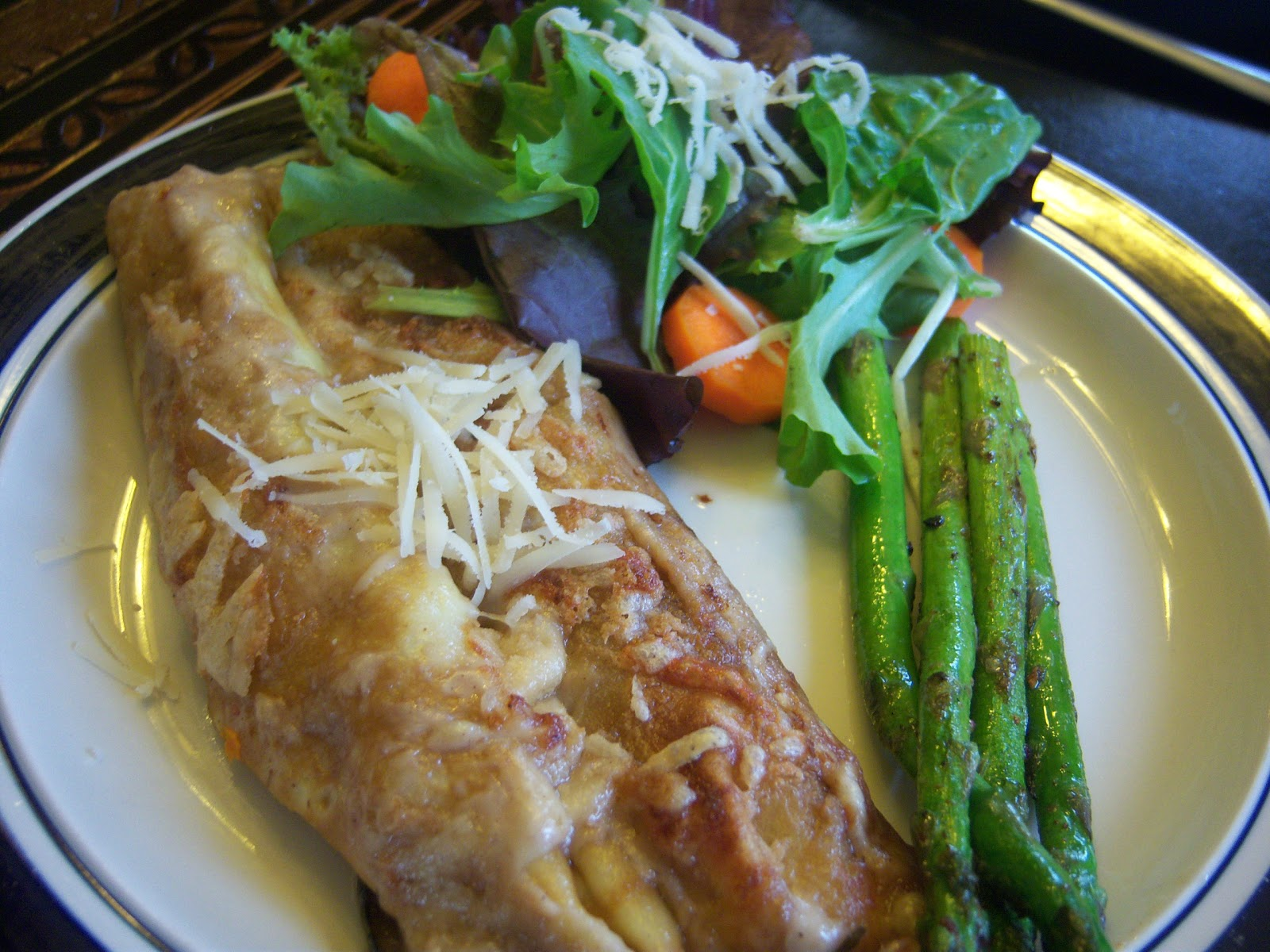 Chicken Crepe Filling Recipes