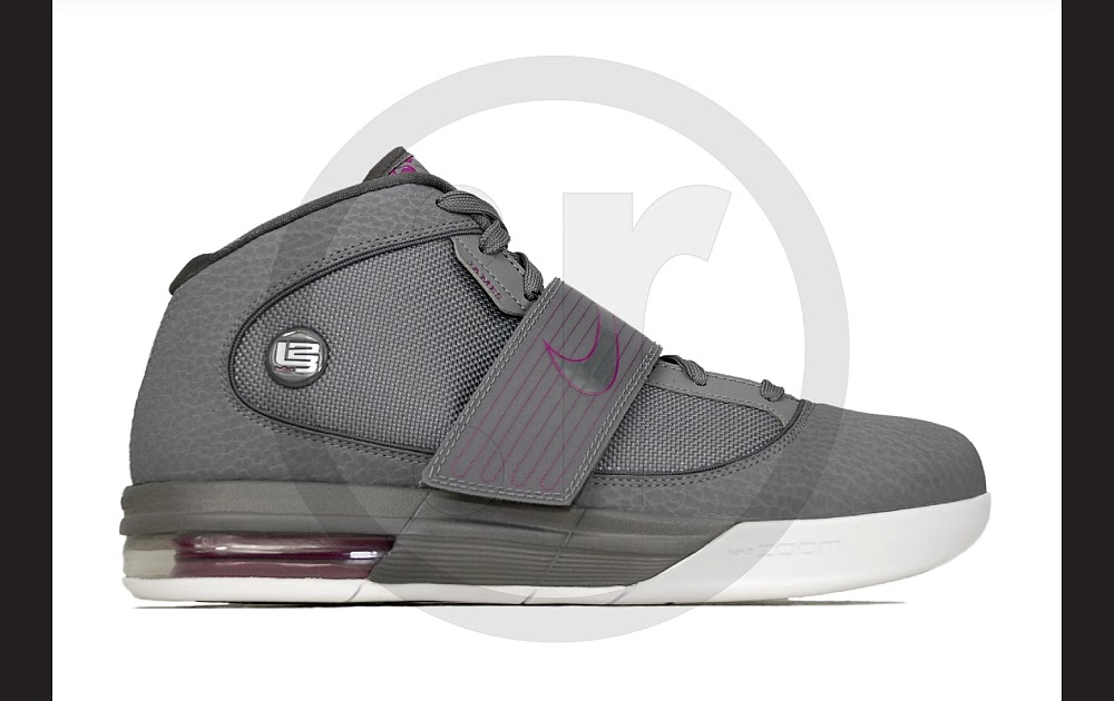 187170a5940e rmkstore  Nike Zoom Soldier 4 Cool Grey Red Plum 407707-001