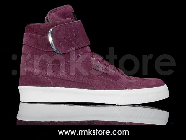 wholesale dealer 5a4f9 61496 Puma Ski Hi+ The List Pack PUMA s update of the iconic basketball SKY Hi  model which comes to us in the form of a new contemporary model, the SKY  HI+.