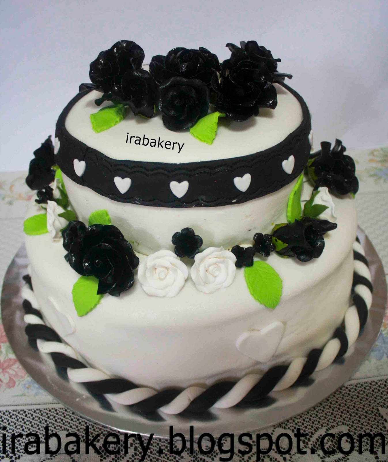 Deco Cakes Cupcakes Cheese cake  Kek Lapis Sarawak in