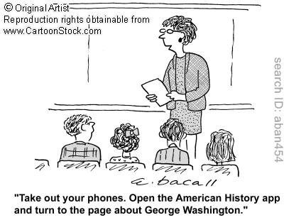 Medialog: Mobile Learning