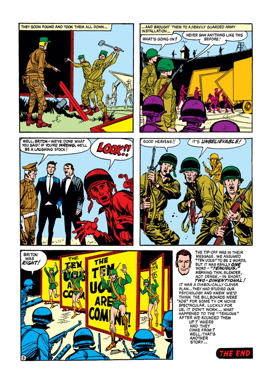 Tales to Astonish (1959) issue 1 - Page 26