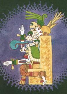 El Día de Muertos la fiesta mexicana