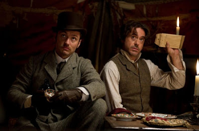Sherlock Holmes 2 Filme
