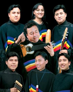Grupo Semilla (1990): Agrupación boliviana de música folklórica