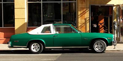 California Streets: San Francisco Street Sighting - 1976 ...