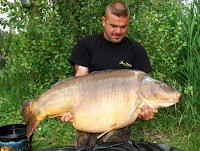 nautilus carp 36 kg