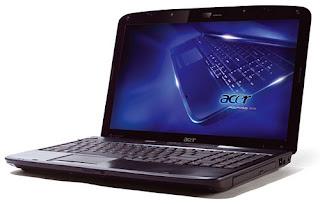 Acer Aspire 5736G Foxconn Modem Driver for Windows